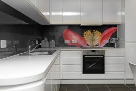 glass splashback colours kitchen