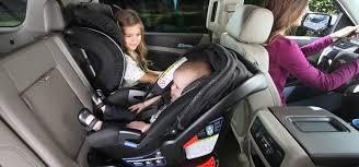 outgrowing a car seat britax tips