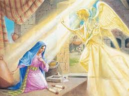 25 marzo : l'Annunciazione dell'arcangelo Gabriele - positanonews.it