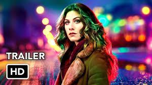 In The Dark Season 2 Trailer (HD) The CW TV series - YouTube