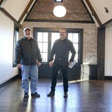 Developer preserves Boston Avenue property with Leon Russell ...