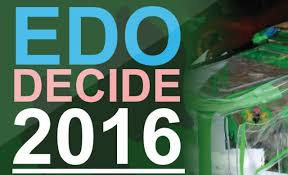 Breaking news: INEC Declears APC's Obaseki Winner - Edo Decide 2016 -  Knowledgefibre