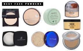 top 10 best face powders of 2020