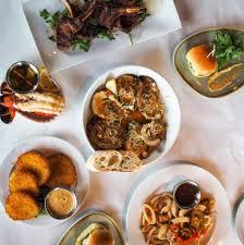 SHR Seafood Mukbang - 7 Photos ...