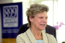 Reporters And Politicians From Louisiana To D.C. Remember Cokie Roberts |  WWNO
