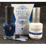 lechat perfect match gel polish nail