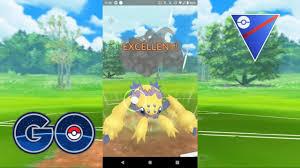 Pokémon GO battle league season 2, games 31 to 35, progressing ...
