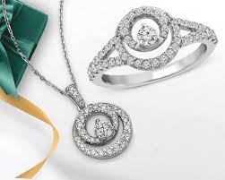 jewelry for enement rings