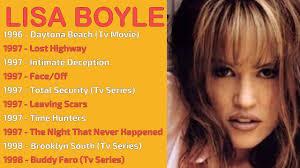 LISA BOYLE MOVIES LIST - YouTube