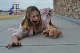 little zombie the walking dead