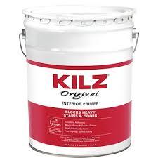 Kilz Paint At Lowes Com