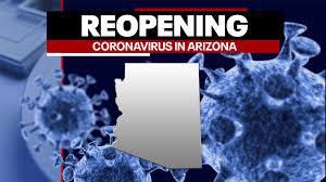 Gov. Ducey says Arizona's plan is ...