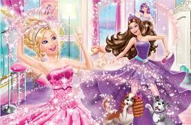 barbie the princess the popstar