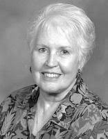 June Price - Obituary