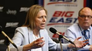 Big East commissioner Val Ackerman: 'Very hard to imagine' fall sports  without students on campus | News Break