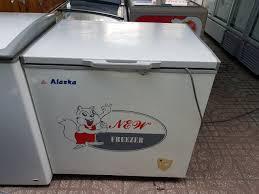 Mua tủ đông cũ Alaska giá rẻ | Thanh lý tủ đông cũ giá rẻ