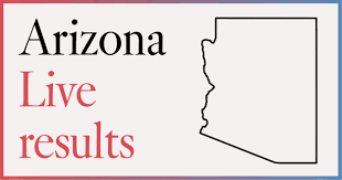 2020 Arizona election: Live results ...