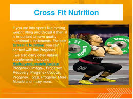ppt crossfit reery is possible