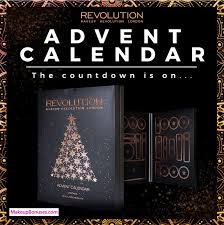 holiday 2017 advent calendars 2017