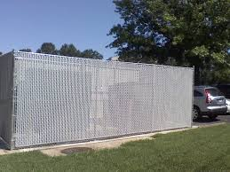 Chain Link Fence Phoenix Fence And Deck