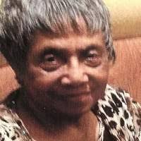 Obituary | Ruth Ophelia Smith | Swanson Funeral Home