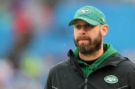 NY Jets: Adam Gase 'went in his shell' when team struggled last season