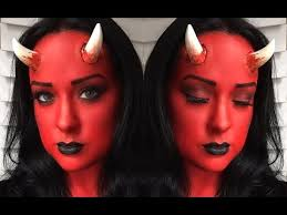 devil makeup for s saubhaya makeup