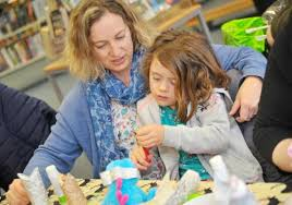 SPECIAL REPORT: Why Swindon's libraries are bucking the national trend |  Swindon Advertiser