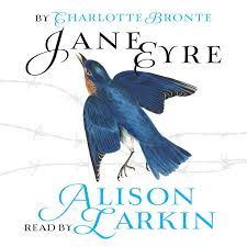 Jane Eyre - Audiobook by Charlotte Brontë, read by Alison Larkin