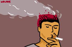 subhanallah inilah rahasia kecerdasan kaum perokok co
