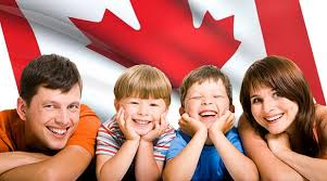For Immigrants Dependent Children the best destination is Canada
