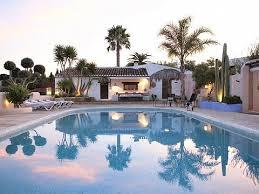 villa espagne à alicante avec piscine