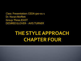 Class Presentation: CEDA Dr. Noran Moffett Group Three /EAST DESIREE GLOVER  - AVIS TURNER. - ppt download