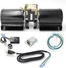gfk 160a fireplace blower fan kit