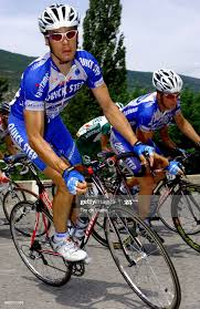 Dauphine Libere 2004Horrillo Munoz Pedro , Rogers Michael Stage 5 :... News  Photo - Getty Images