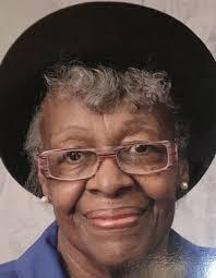 Obituary for Ida Rose Harvey Dockery, Kansas City, KS