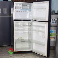 Bán Tủ lạnh Samsung 410L - Mặt Kính tráng gương cũ tại TPHCM ...