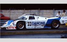 Porsche 956 - Complete Archive (page 13) - Racing Sports Cars