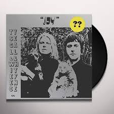 Ty Segall White Fence Joy Vinyl Record