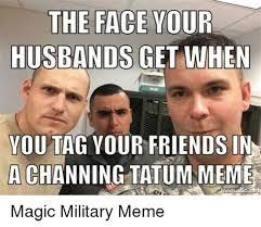 channing tatum memes