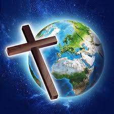 TWR360 | 세상을 향한 그리스도