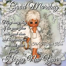 happy new year quotes good morning happy new year