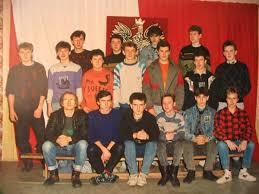 Zdjęcie - Adam Pilarski - Klasa AT 1989 - 1994 - Technikum nr 8