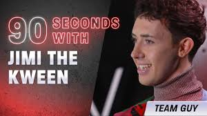 The Blind Auditions: 90 Seconds With ...