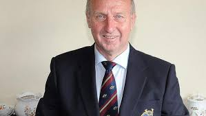 Special honour for Munster president Smith - Independent.ie