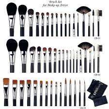 morphe 30 piece master brush set jomazon