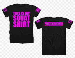 shirt s squats workout shirts