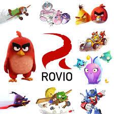 Rovio.com   The home of Rovio - maker of Angry Birds, Bad Piggies ...