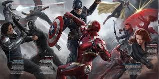 marvel civil war wallpaper 2156x1080