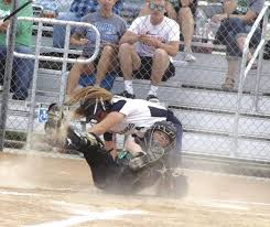 Abby Meyer earns honorable mention All-State selection | Softball |  communitynewspapergroup.com
